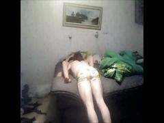 Dansmaffian lalla aka marielouise 2 swedish amateur