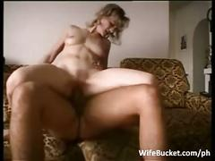amateur, big tits, milf, mature, blonde, hardcore, webcam, wifebucket.com, homemade, cougar