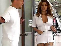 Alexis amore - big tit nurses