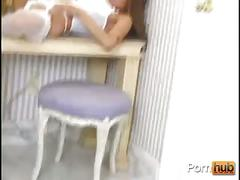 Charmane stars high heel adventure 02 - scene 3