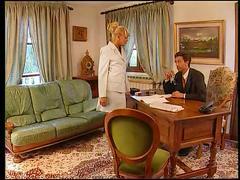 Dru berrymore - la paziente insaziabile (confession impudique)