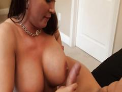 Sexy mature diamond foxxx