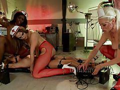 Kinky ways to have fun
