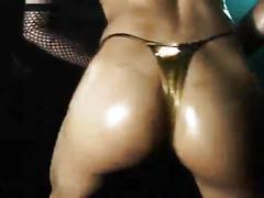 Mk2k138 - return of th psychedelic lesbian bonzai squad (music dance video)