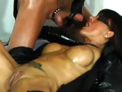 Outstanding german anal clip - snc