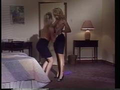 Cheri taylor and kelly royce lesbian scene