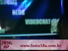 Tv red fire - swing 69 strip tease com willa e michele