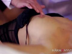 Harmony vision anal milf barra bras