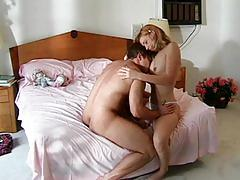 Jj michaels and kami  virgin stories 8 scene 2
