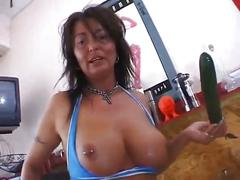 Nasty mature pussy