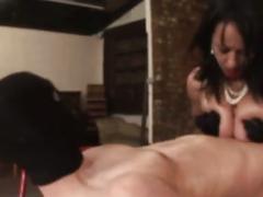 big boobs, femdom, matures