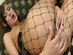 Butt anal