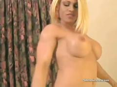 Melissa d  old skool video
