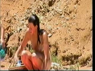 Nudebeachcravings just added its 1000th video of nude girls