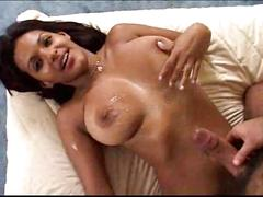 Huge titted indian fuck