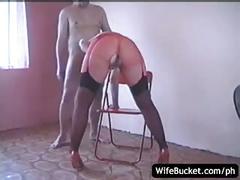 amateur, hardcore, milf, masturbation, euro, wifebucket.com, solo, orgasm, lingerie, homemade