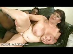 Dirty married white slut loves to fuck big black cocks