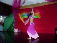 Sexy najdi girl beelly dance  000121