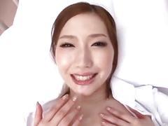 Nurse paizuri