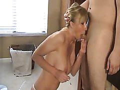 Smoking milf keri lynn