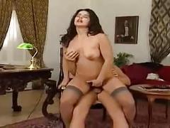I peccati di una casalinga scena