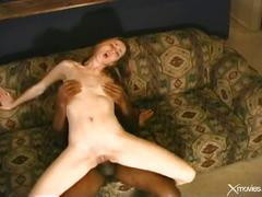 Stripper fucked