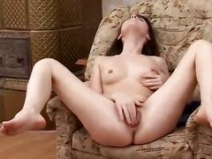 Alexandra - hairy - 2