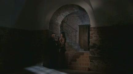 Die rache der comtessa
