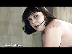 Wasteland bondage sex movie - first time 2