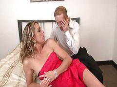 Fuck my white wife 3 - scene 1