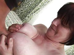 big tits, mature, blowjob, fingering, brunette, titjob, fat mature, bbw, granny ghetto, fame digital, bojinka, george uhl