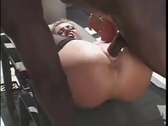 Blonde anal slut chelsea zinn