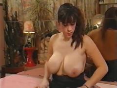 Amazing big tit sex