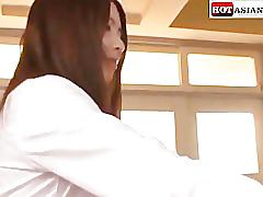 Japanese schoolgirl sex in the classrom 2