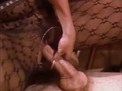 Stockings on geisha )dwh(