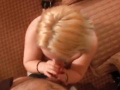 Lana, blonde bbw