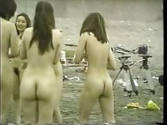 funny, japanese, public nudity