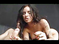 Christy mack smoking fetish sex