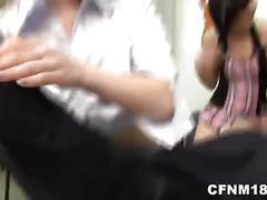 Teacher school teens their cfnm punish - nudecams.xyz