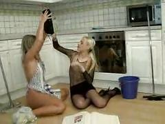 Hot n horny german housewives