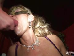 Cum in mouth & creampies - natascha and luna p2..------