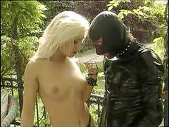 Strapon mistress 3