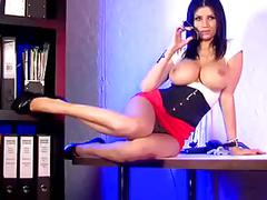 Lilly roma studio 66 office part 2
