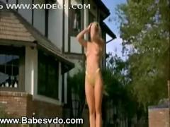 Jaime pressly various nudes