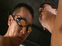 Asian sports gay sex diary film