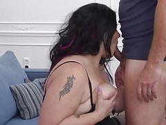 milf, tattoo, stockings, blowjob, big butt, corset, big naturals, titjob, bbw, mature nl, patrizia