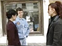 Slovenske debitantke - vlazni uzitki