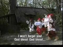 Snow white & 7 dwarfs part 10 with subtitles