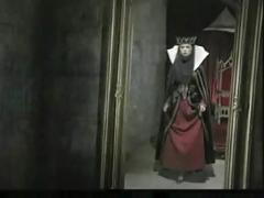 anal, fingering, pussylicking, costume, pussyfucking