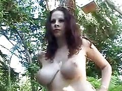 Accidental creampie with gianna michaels